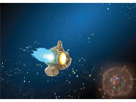 【賽爾號】原創小說-賽爾號星際探險-宿敵