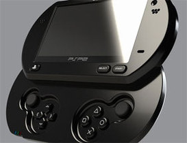【掌機與手機遊戲】PSP 2 將支援 3G 連線?