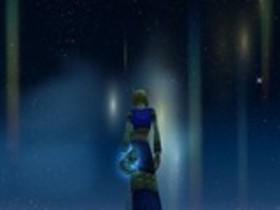 【魔獸世界】11'0120藍帖:聖騎士再度進手術室
