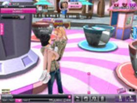 【遊戲產業情報】愛情百分百 幸福「兔」YOU  遊戲新幹線與你歡度2011情人節