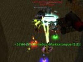 【魔獸世界】11'0217藍帖:親愛的,我們把補職平衡了