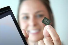 全世界最小的 SSD,Sandisk iSSD 只重0.83g