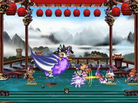 【迷你格鬥】《迷你格鬥 Online》全新改版百人攻城熱血開戰! 2/23 全面啟動! 全新強化系統 新角色「加勒比」、「史倫飛」重擊豋場