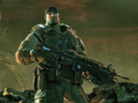 【電視遊樂器】Xbox 360® 強檔獨占遊戲鉅作 Gears of War® 3《戰爭機器3》9月20日上市