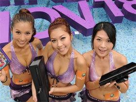 【電視遊樂器】Kinect 打造偽娘新境界:虛擬人臉分身!