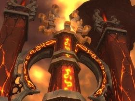 【魔獸世界】4.2火源之界每日任務地圖與場景公開