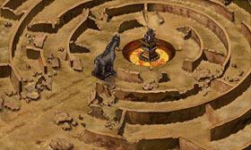 【創世之戰】《創世之戰》邀您攜手開創新世界!內測盛宴隆重登場!
