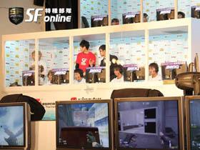 【S.F Online】慶賀!《SF Online》列入WCG世界電玩大賽正式比賽項目!遊戲再創3萬人同上新高 華義特推出加碼活動慶雙喜~