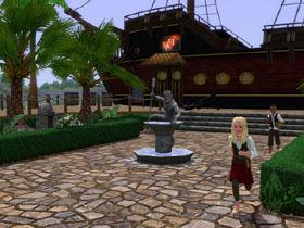 【PC 單機】嶄新世界等著你!《模擬市民3藤壺灣》盒裝版3月15日上市