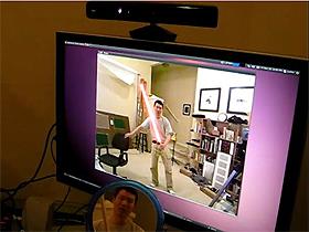 【電視遊樂器】超越遊戲主機,Kinect 創造便利生活