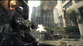 【PC 單機】美商藝電與Crytek邀請玩家化身武器勇闖《末日之戰2》拯救紐約市 佳評如潮的FPS遊戲已於今日搶灘全球各大通路