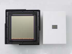 Canon又瘋了!推出全世界最大尺寸感光元件