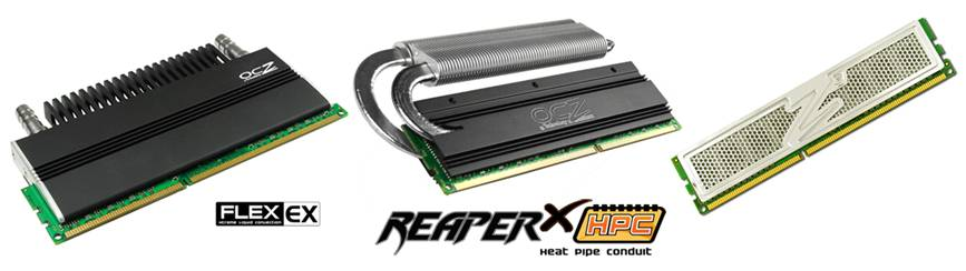 OCZ美商飢餓鯊發表大容量2133MHz高速DDR3 超頻記憶體
