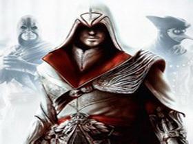 【PC 單機】電玩奧斯卡最佳動作遊戲《刺客教條:兄弟會》即日全面上市