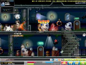 【楓之谷】【新加坡】幽靈船5