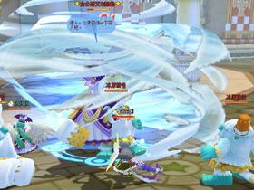 【幻月之歌】【副本攻略】LV70冰原魔女