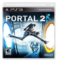 【電視遊樂器】Valve備受期待的超人氣遊戲《傳送門2》全台上市