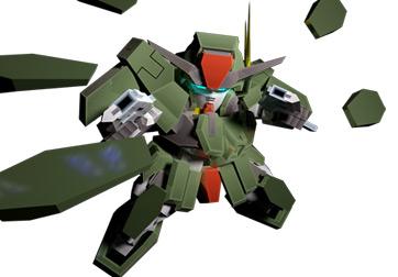 【SD 鋼彈】《SD鋼彈 Online》4月27號,狙擊之王-智天使鋼彈現身!