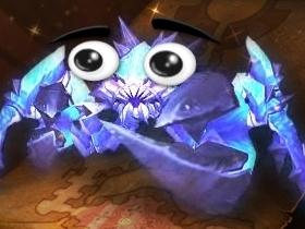 【魔獸世界】鬼蟹開講 – 技能的數量