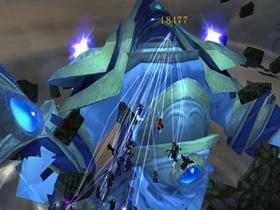 【魔獸世界】【四風王座】【英雄模式】FINAL BOSS攻略:奧拉基爾