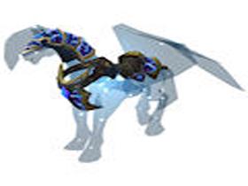 【魔獸世界】【座騎入手攻略】馬類