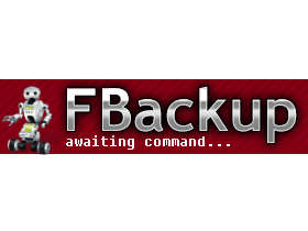FBackup 定期做備份,重灌不麻煩