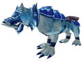【魔獸世界】【座騎入手攻略】狼