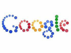 想要點 Google 首頁的logo?門都沒有