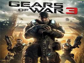 【電視遊樂器】Gears of War 3《戰爭機器3》9月20日全球同步上市