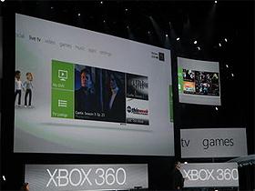 【電視遊樂器】E3 2011微軟:Kinect加入聲控功能,《Halo》系列繼續騙錢