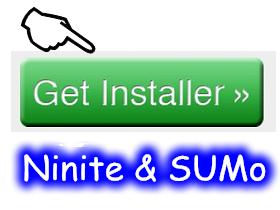 開學專用,Ninite、SUMo 幫你灌軟體、查更新
