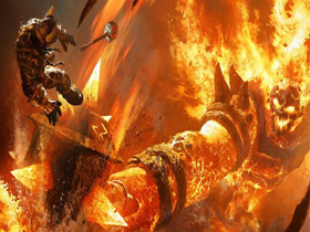 【魔獸世界】【4.2】【火源的怒焰】S10套裝與武器懶人包