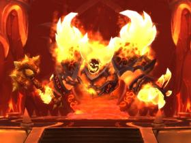 【魔獸世界】【4.2】【副本攻略】【火源之界】拉格納羅斯