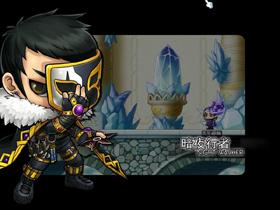【楓之谷】【超競化】【技能變更】皇家騎士團:暗夜行者