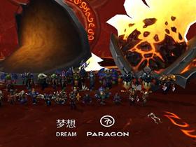 【魔獸世界】Dream Paragon 拉格納羅斯25H首殺戰術分享