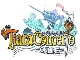 【Tiara Concerto】公開遊戲世界觀 前進香港動漫展  四格漫畫「Tiara Concerto小劇場」 粉絲團熱烈連載!