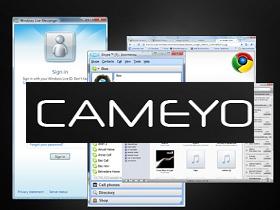用 Cameyo 打包,大家都變成 綠色軟體