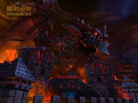 【魔獸世界】測試伺服器更新版本為4.2.2