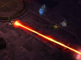 【暗黑破壞神III】《暗黑破壞神III》測試9月始動!煉獄模式公開!