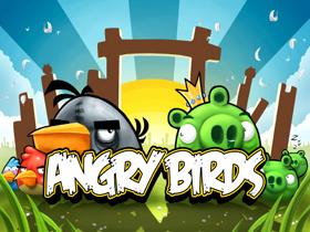 【Angry Bird】Angry Birds聖誕節金蛋取得
