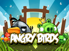 【Angry Bird】Angry Birds萬聖節金蛋取得