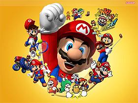 【遊戲產業情報】超級瑪莉歐兄弟,26年的圖形演進史