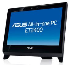 Asus ET2400,23.6吋強力 All-in-one 電腦