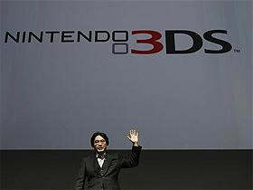 【掌機與手機遊戲】2011 TGS:《魔物獵人4》加持,3DS老牌強作力抗Vita