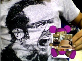 CyberLink YouCam 4:把擴增實境用Webcam傳出去