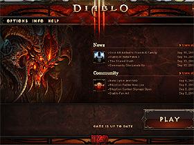 【暗黑破壞神III】《暗黑破壞神3》Beta實測短評