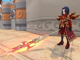 【精靈樂章】可愛精靈正式參戰,魂鬥幻域自由PK