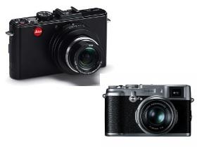 當傳統遇上數位相機,你會選哪一個?