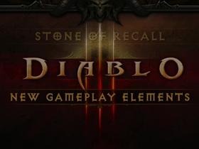 【魔獸世界】2011BlizzCon:暗黑破壞神3遊戲內容與拍賣場