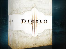 【魔獸世界】2011BlizzCon:《暗黑破壞神III》典藏版官方開箱文